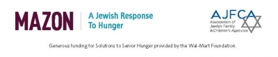 Solutions to Senior Hunger - New (FREE) Program Launch!